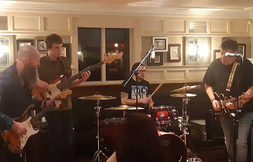 Sheffield Yorkshire open mics nights