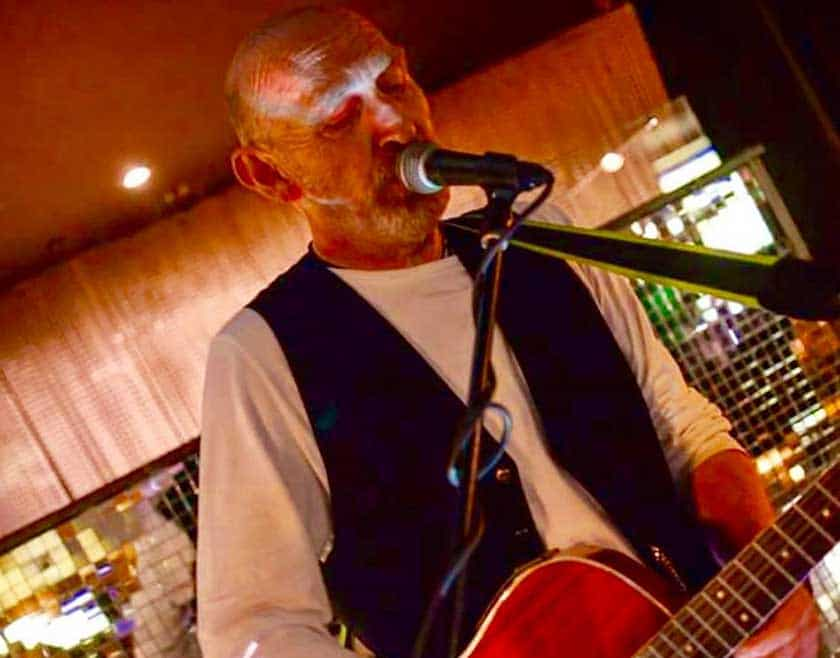 south yorkshire open mic