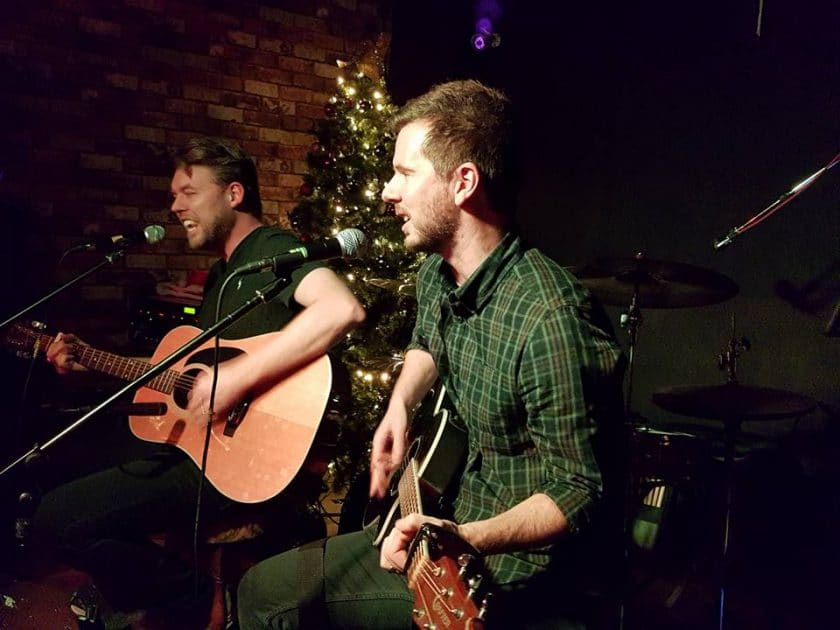#4Mill Valley Brewery Tap Open Mic Night