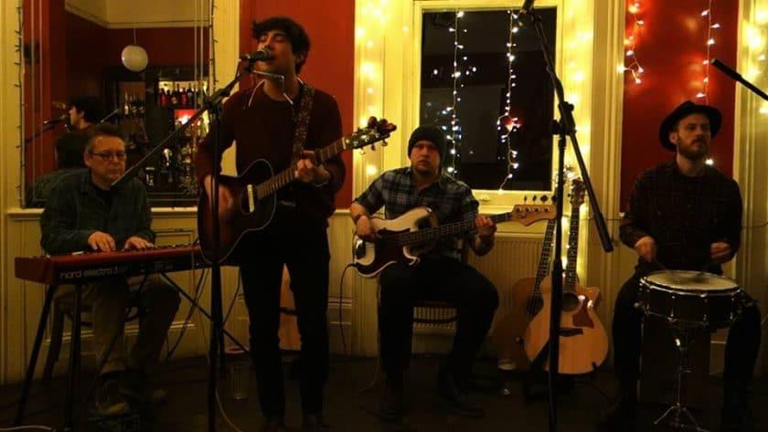 West London Acoustic Open Mic