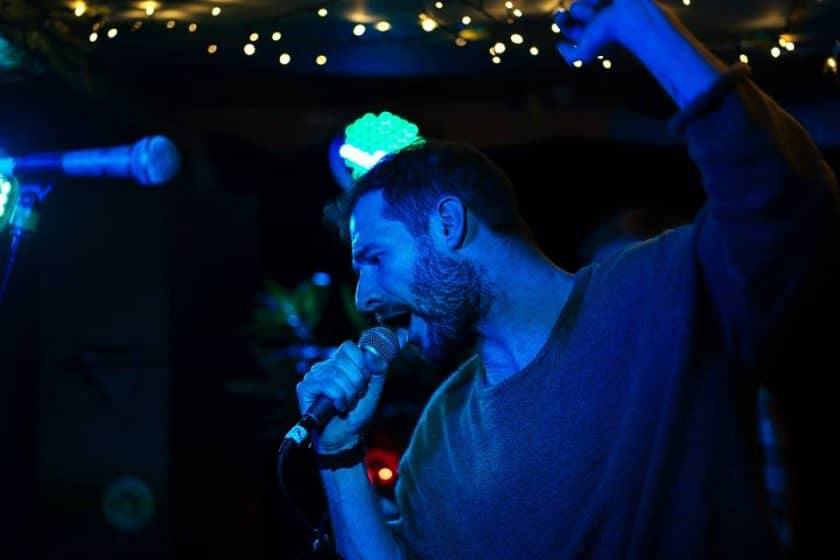 Best open mic nights in leicester