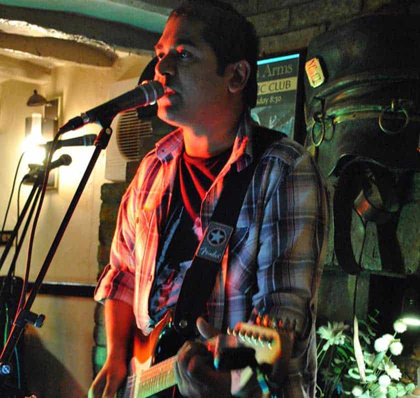 The Bakers Arms: Blaby Open Mic