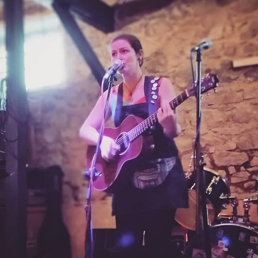 Exeter open mic nights