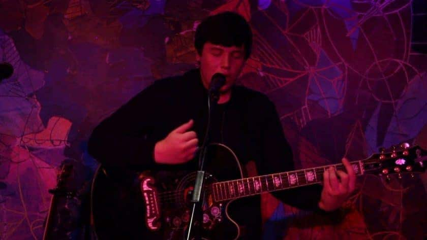 The Shed Café Bar Newcastle under lyme Open Mic Night