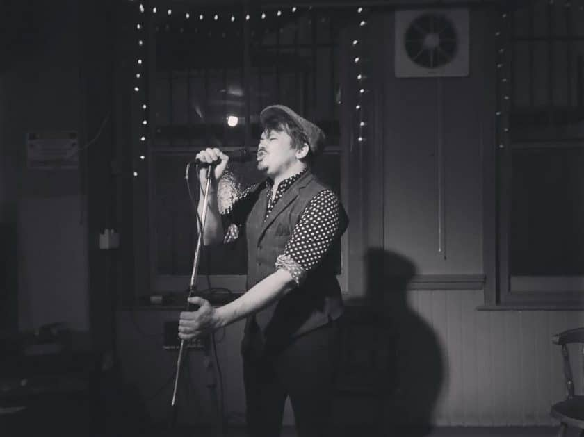 #3 The Joiners Arms: Open Mic Night