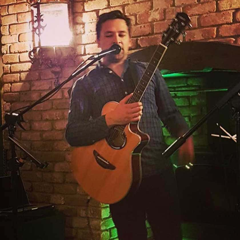 The Sycamores Inn Open Mic Night