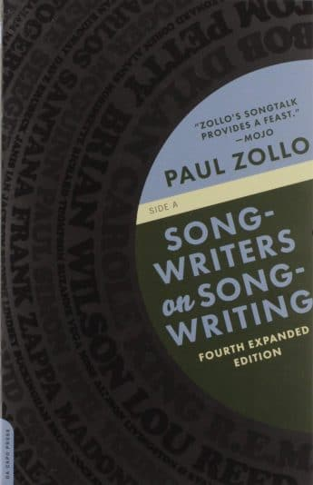 Songwriters on Songwriting - Paul Zollo