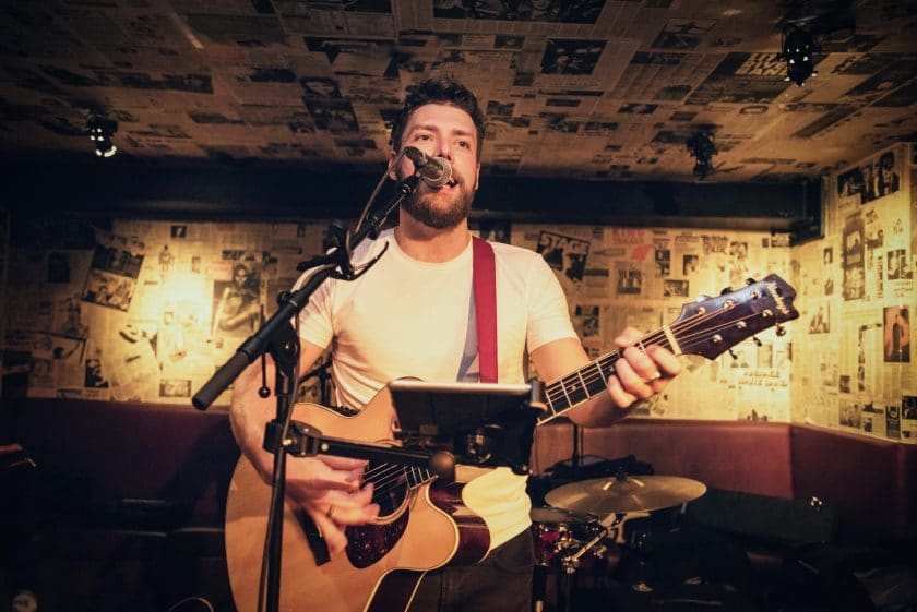 Best South London Open Mic Nights