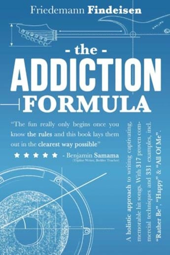 The Addiction Formula by Friedemann Findeisen