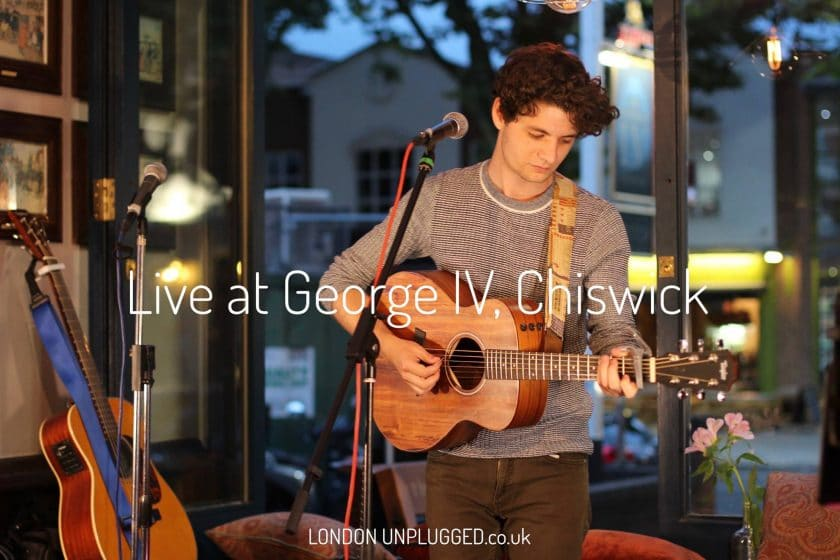 Best West London Weekly Open Mic Nights