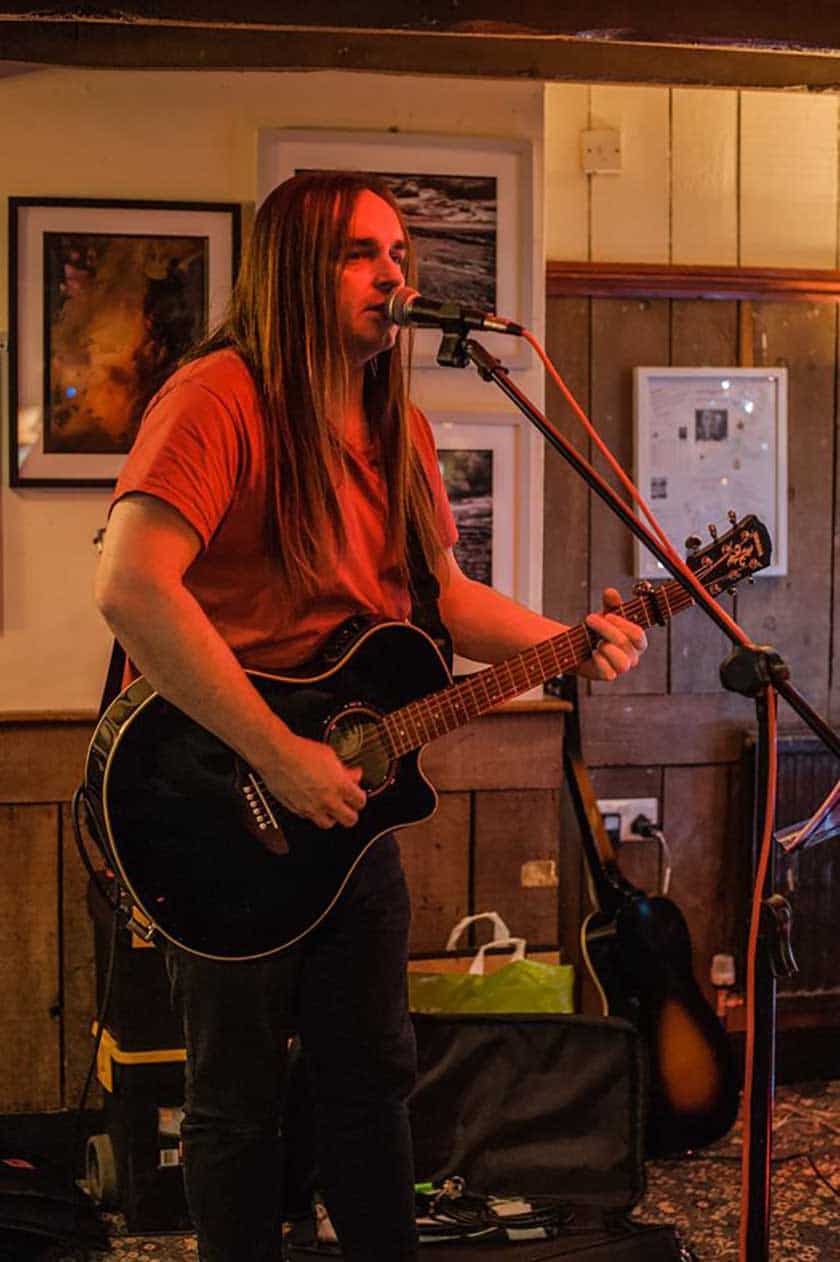 Open Mic Nights in Exeter