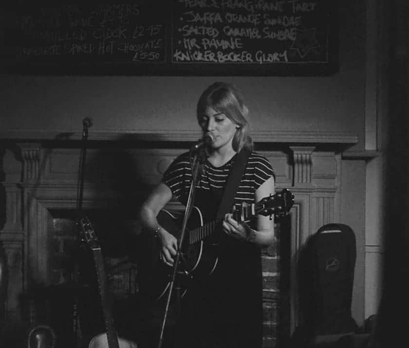 Brightont and hove open mic nights