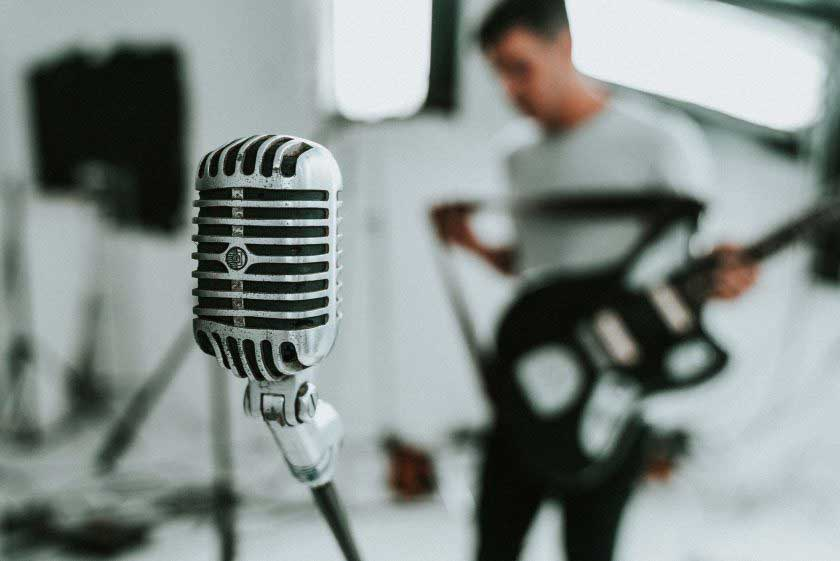 What to Look for in a Recording Studio.