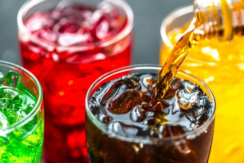 Are Fizzy Drinks Good or Bad for Singers? - OpenMic