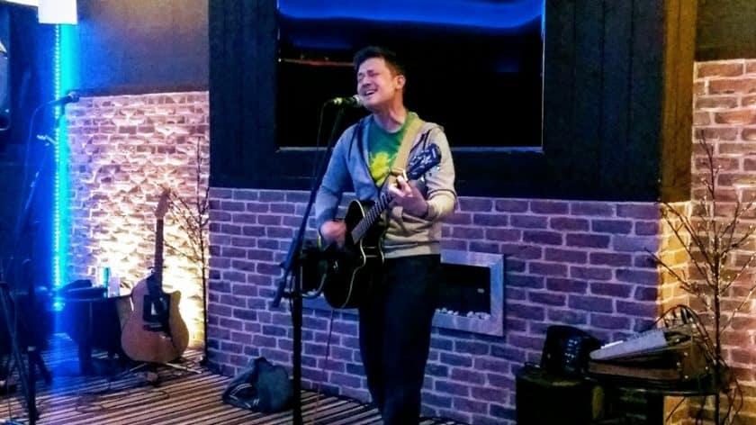 Bognor regis open mics