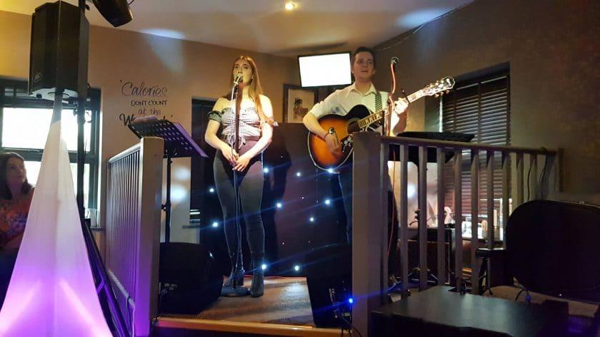 The Camerton Bar & Restaurant Hull Open Mic Night