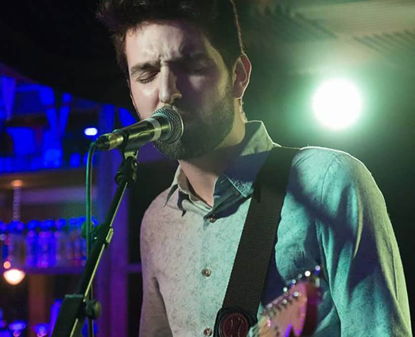Sussex open mic night thursday