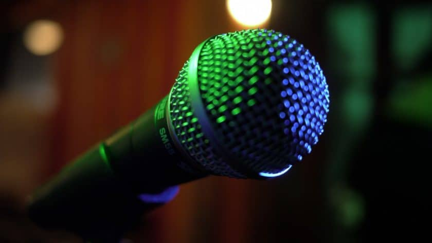 Can Karaoke Help Your Singing?