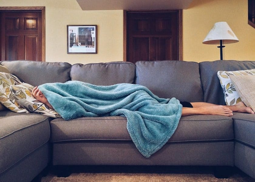 Does sleep affect your voice?