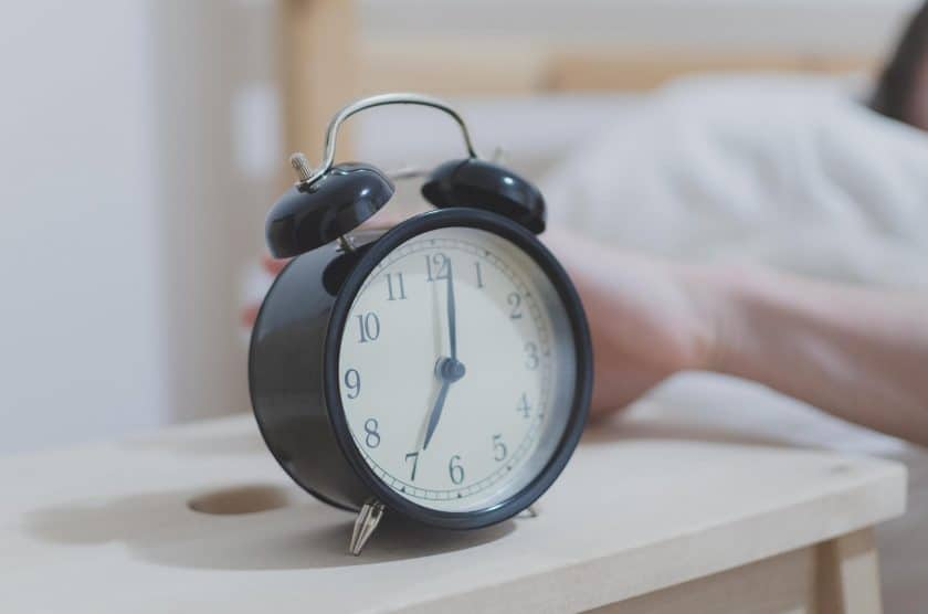 How Much Does Sleep Affect the Singing Voice?