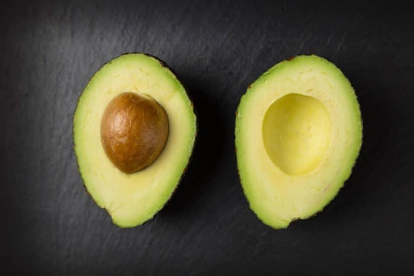 Are avocados bad for singers?