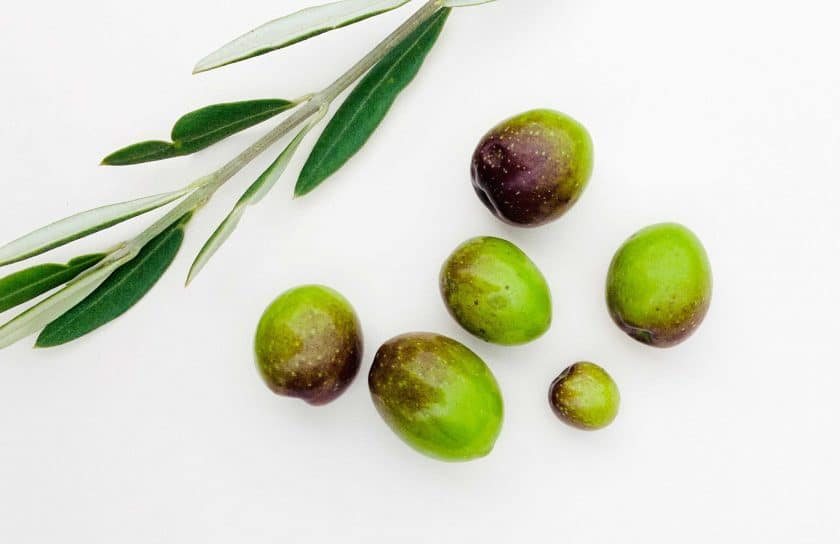 Are olives good for your vocal cords