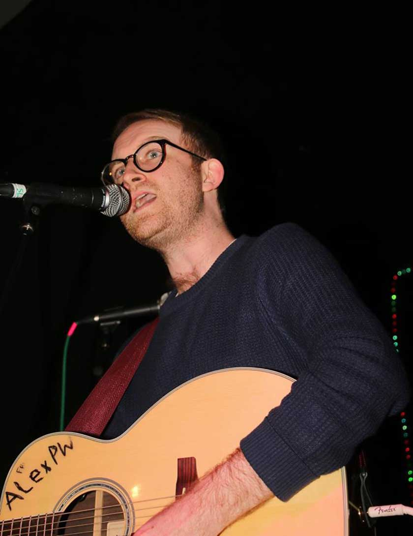 Stag's Head: Phil's Open Mic