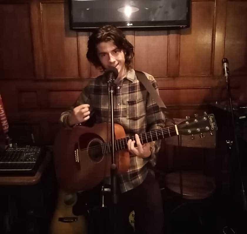 london open mic nights