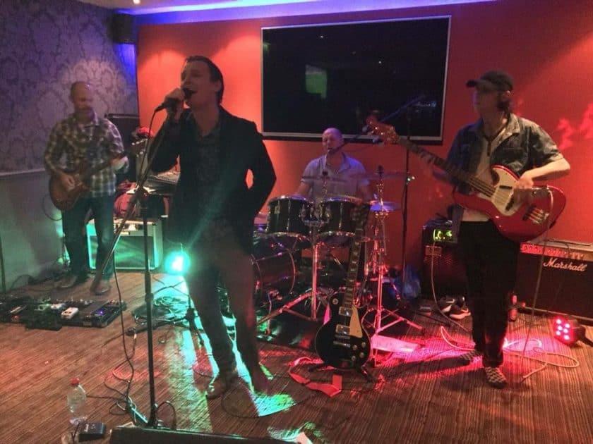north london open mic nights