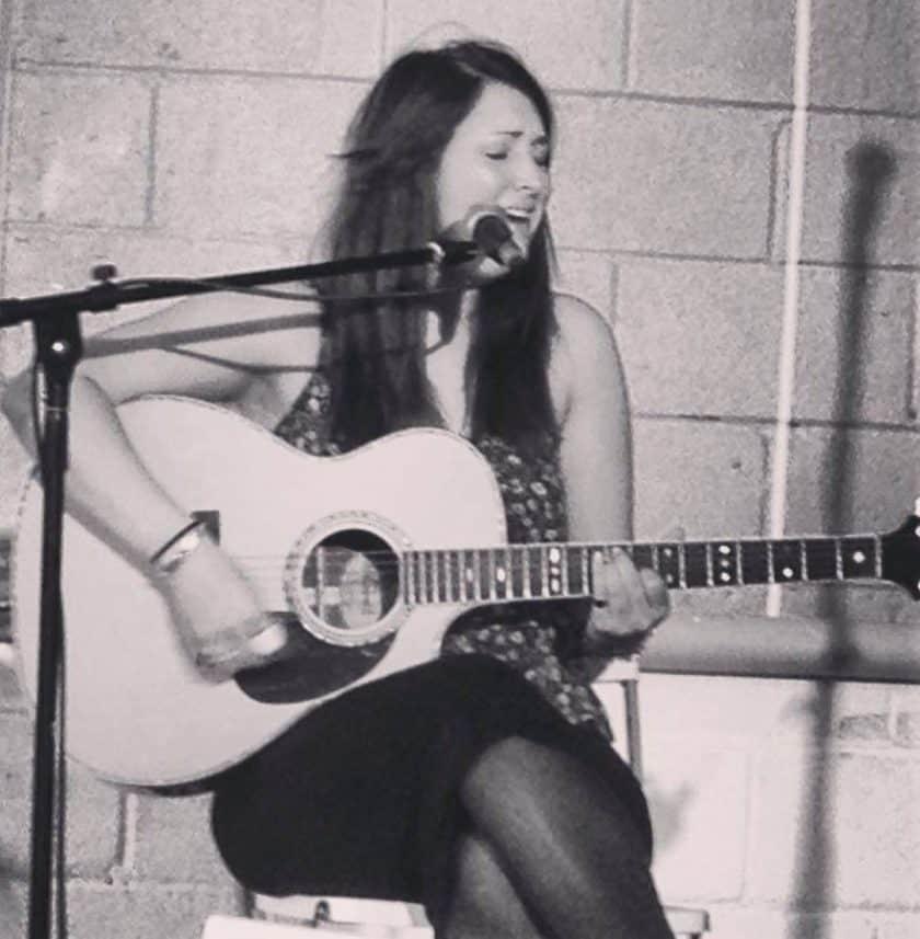 open mic night Swindon