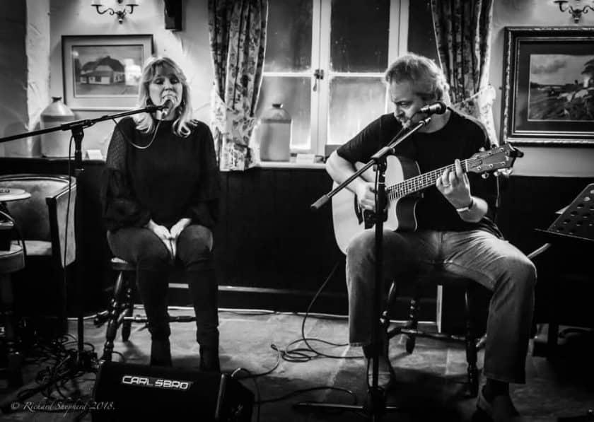 open mic night swindon and wiltshire