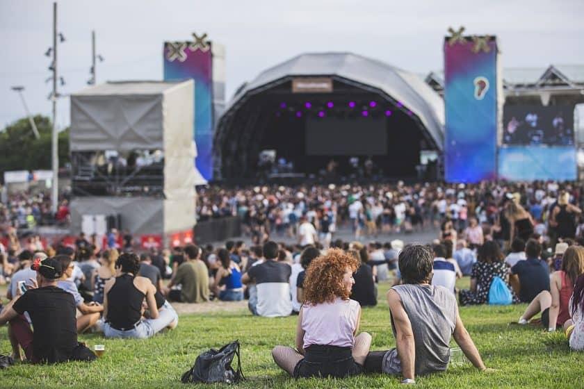 best music festivals in the world 2020