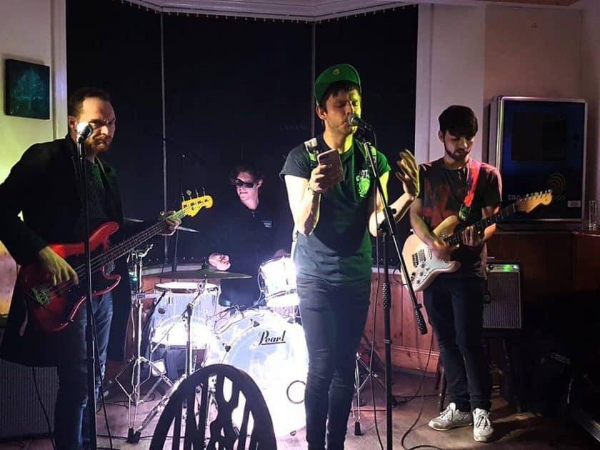 Open mic finder swindon