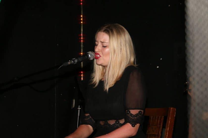 Best open mics in North London