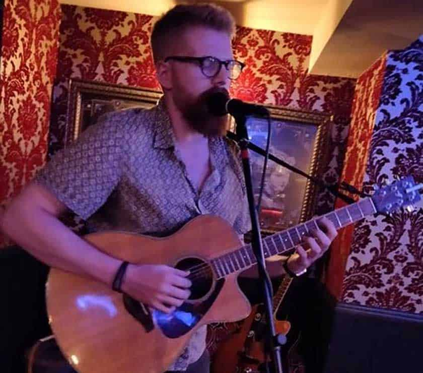 open mic finder north london