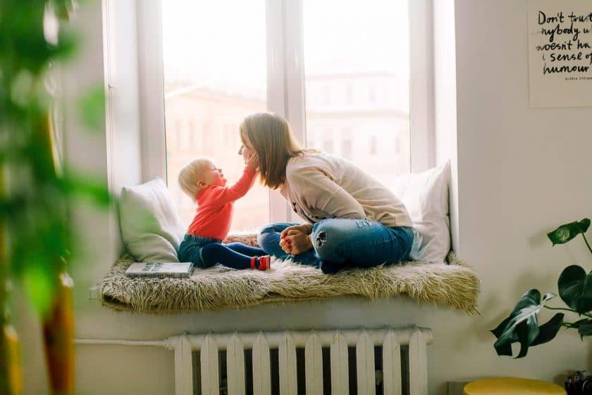 Can singing to babies help them sleep?