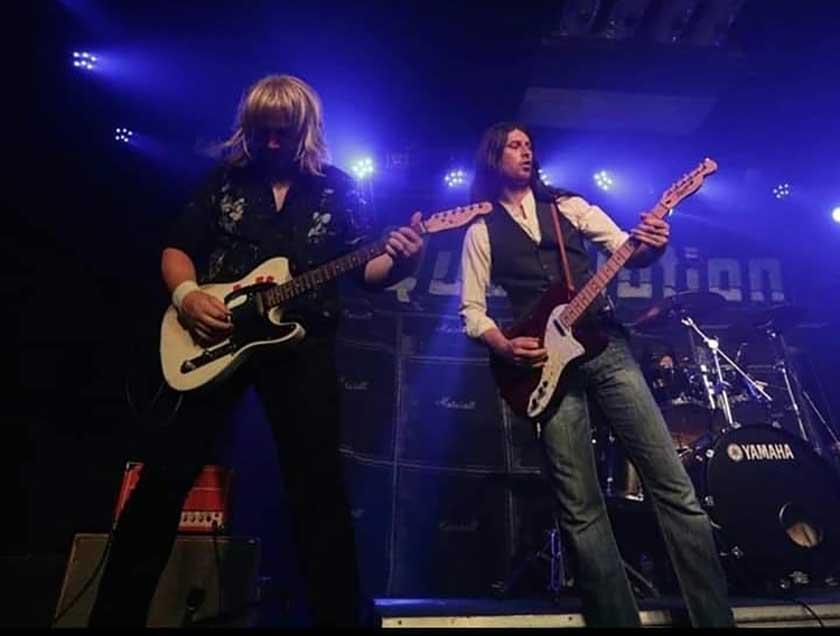 Dirty Rockers: Open Mic Night