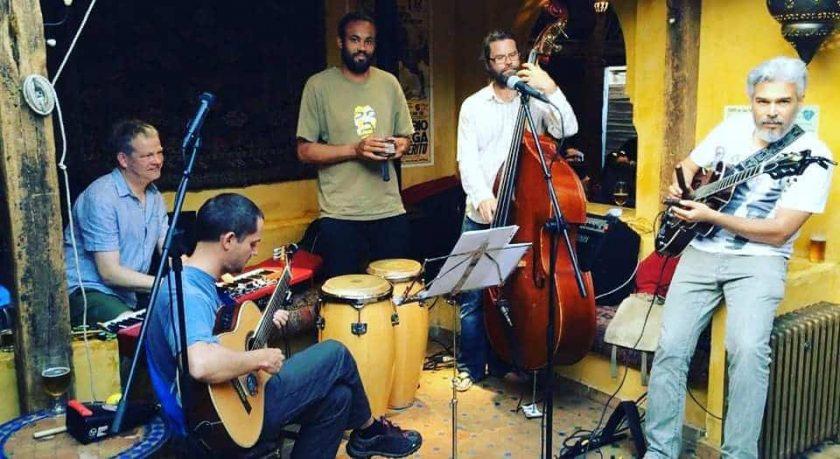 james street tavern open mic
