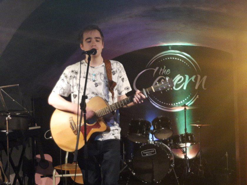 Gloucester open mic nights