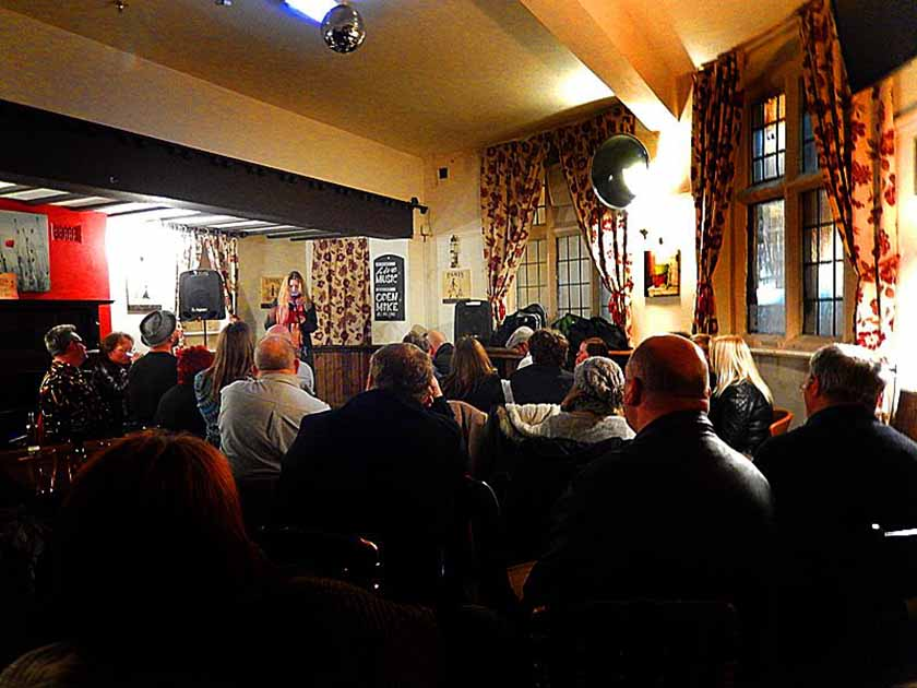 Open Mics in Doncaster