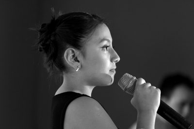 Best songs to sing acapella for an audition