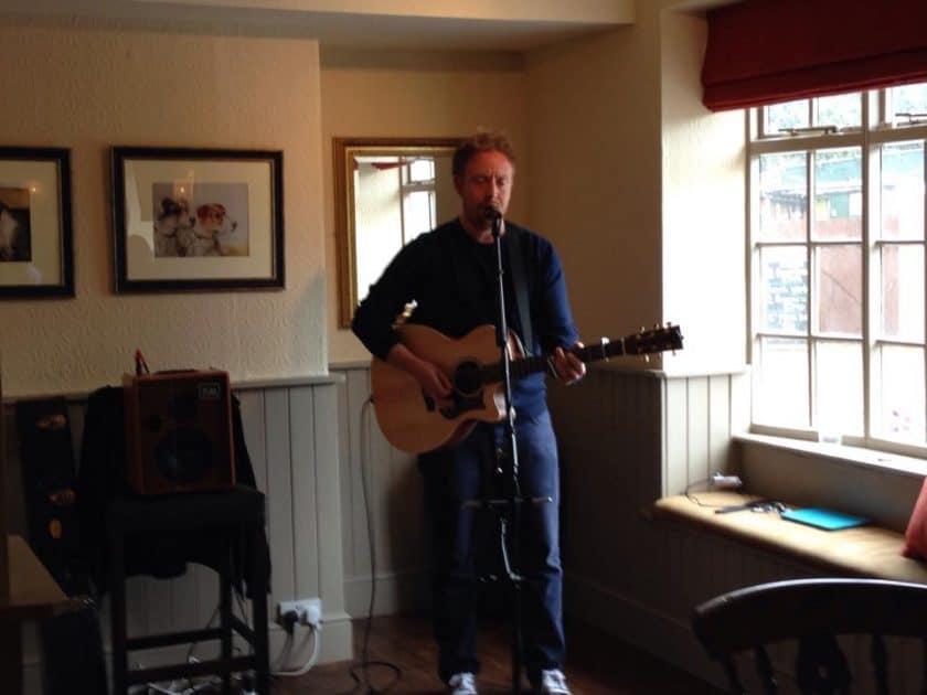 The Swan: English Folk Session
