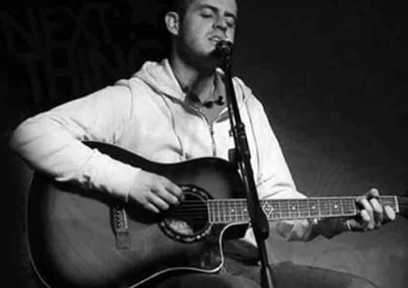 Saturday open mic Warrington