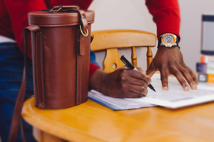 Buy-out agreement or full publishing agreement?