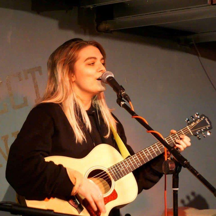 open mic croydon