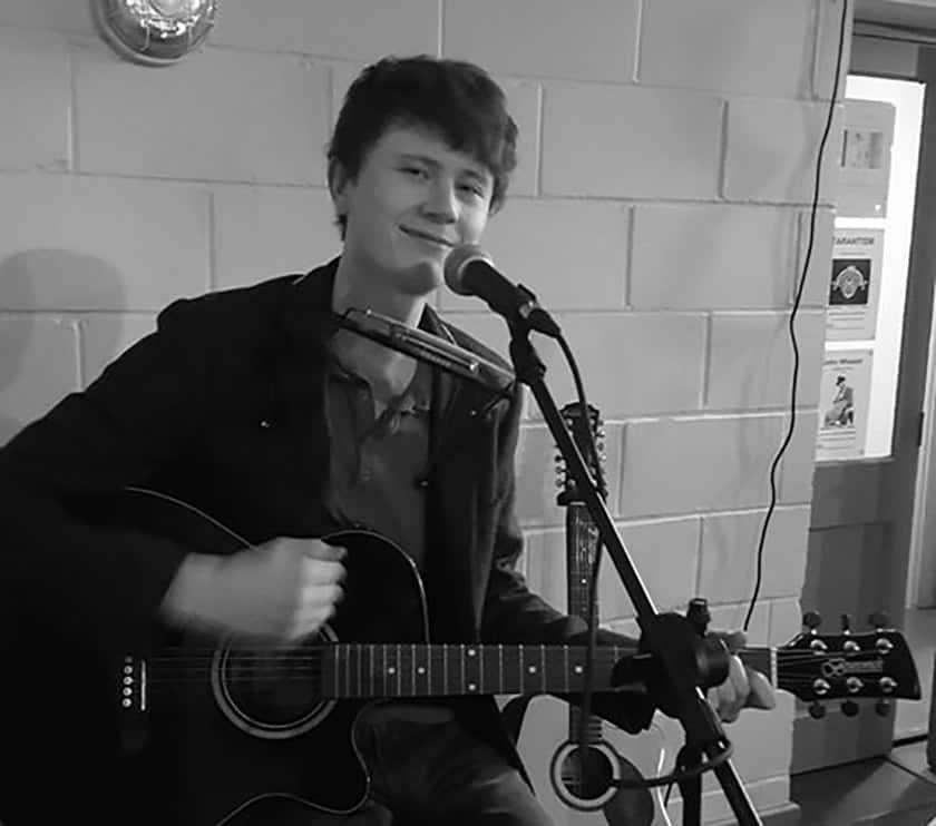 open mic finder Norwich