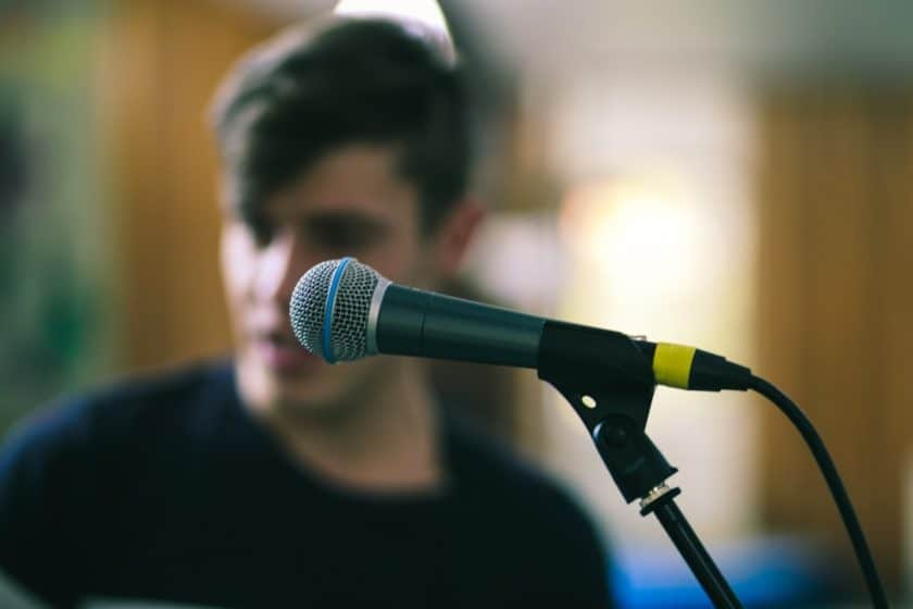 Microphone Placement Techniques