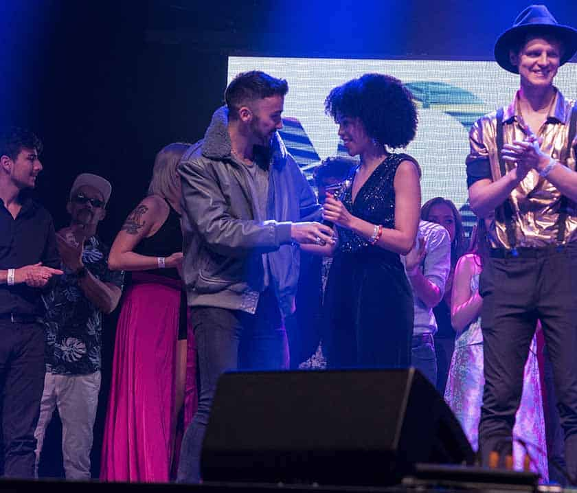 Songwriting Award