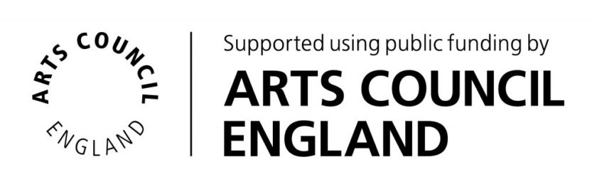 Arts Council England Financial Support