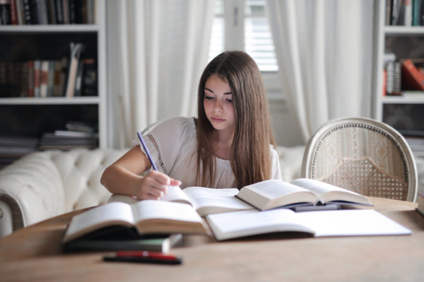 7 Benefits of Listening to Music While Studying - OpenMic